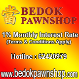 Bedok Pawnshop - Singapore's Reliable Pawnshop @ Bedok Central