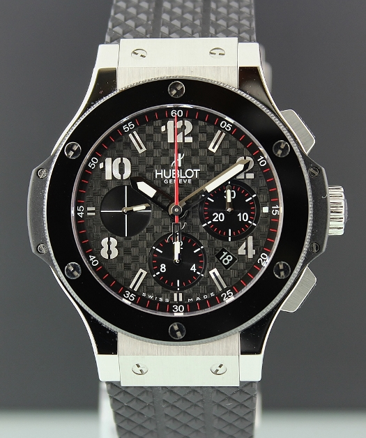 LIKE NEW Hublot Big Bang Men Automatic Watch / 301.SB.131.RX