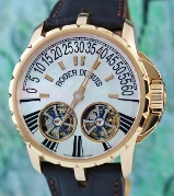 NEW ARRIVAL - ROGER DUBUIS