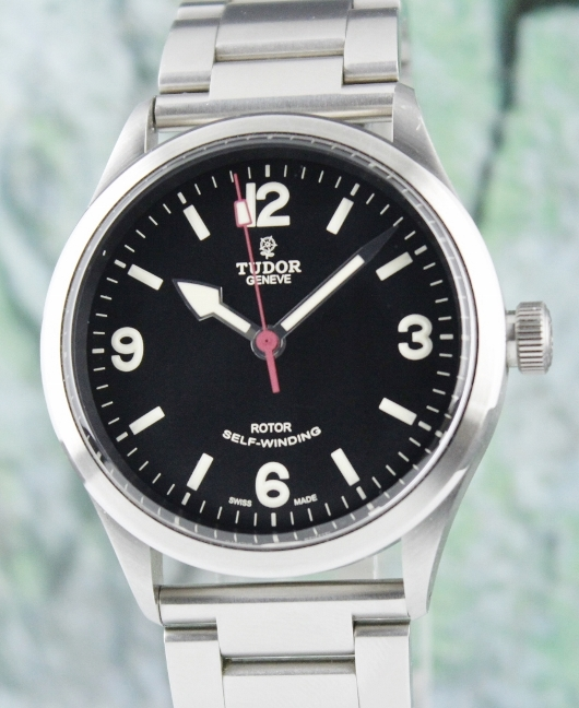 Like New Heritage Ranger Automatic Watch / 79910