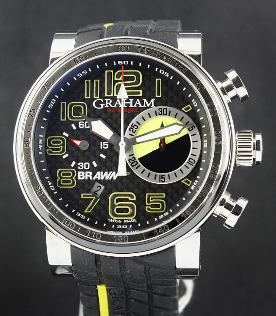 New Unworn Graham Brawn GP Formula One Silverstone Trackmaster Year One
