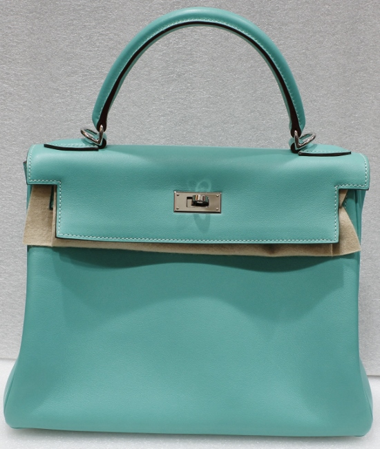 Like New Hermes Kelly 28cm Bag