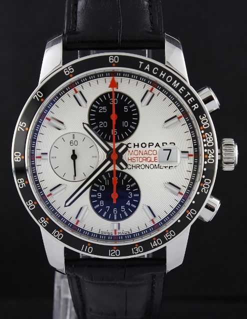 Chopard Grand Prix De Monaco Historic Chronograph Watch / 168992