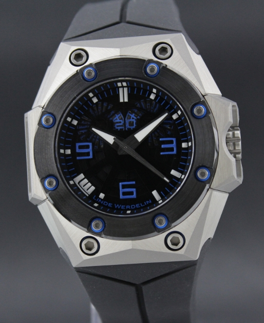 Brand New Linde Werdelin Oktopus II Limited Edition 88 Pieces