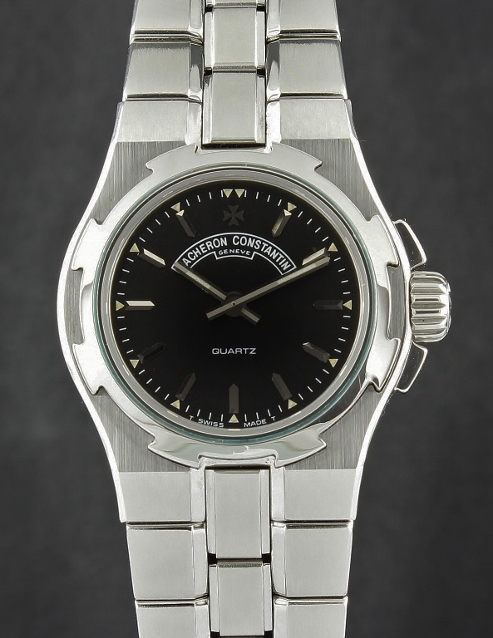 Vacheron Constantin Lady Size Overseas / 16050-423A - Click Image to Close