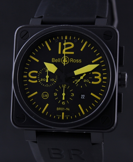 Bell & Ross BR Instrument BR 01-94 Limited Edition 500
