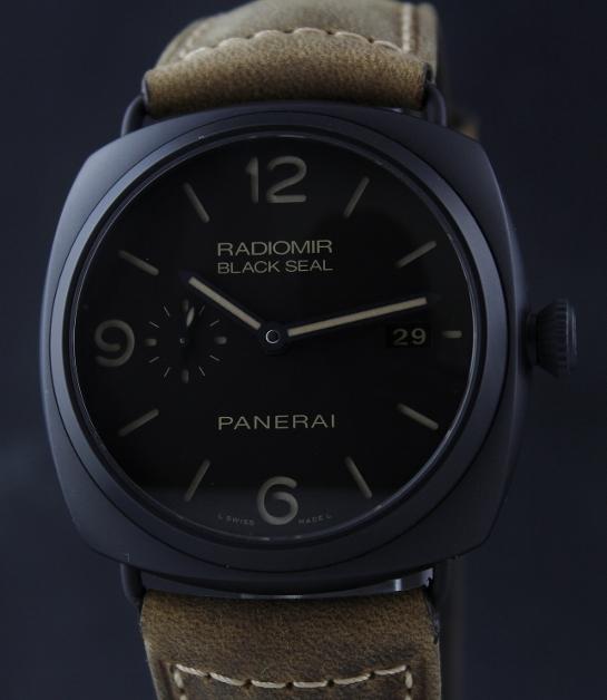 3f0b7016d12 BRAND NEW PANERAI PAM 505