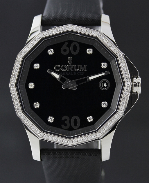 BRAND NEW CORUM ADMIRAL'S CUP LEGEND 40MM/ 082.101.47