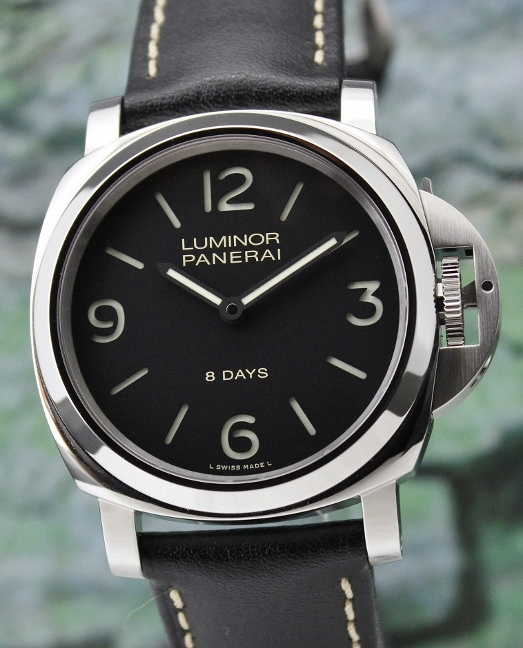 Panerai Luminor Price In Singapore