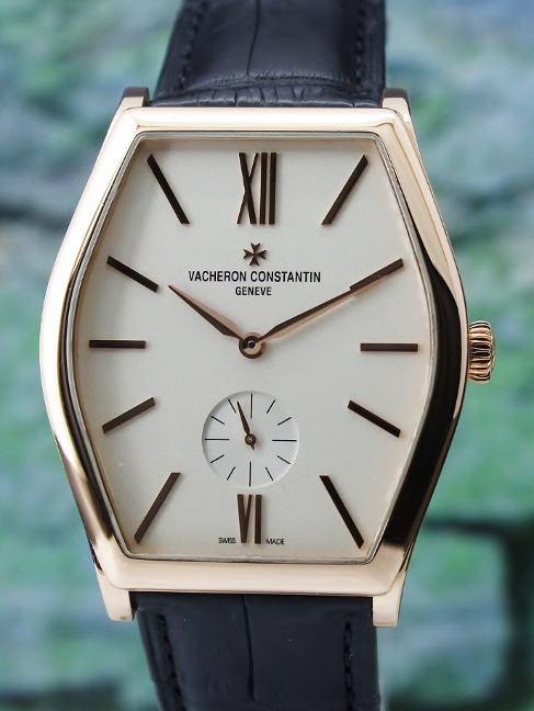 A Vacheron Constantin Malte Manual Winding Watch / 82130/000R-9755