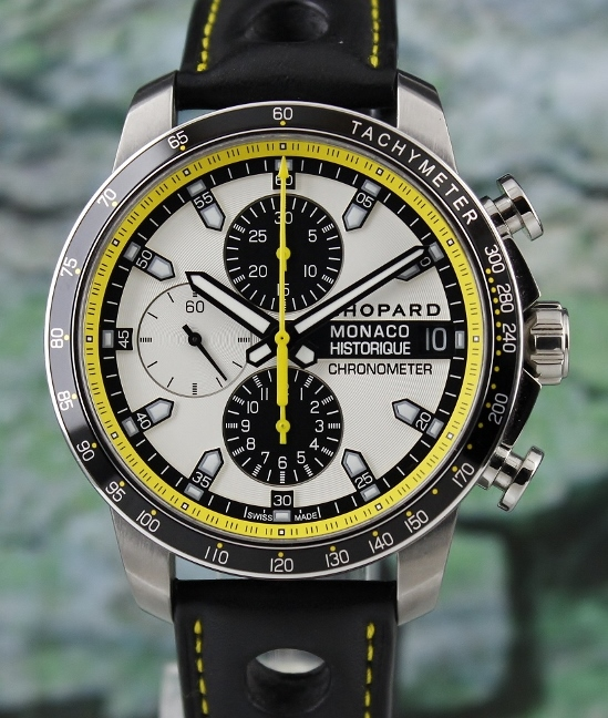 Chopard Grand Prix De Monaco Historic Chronograph Watch / 168570