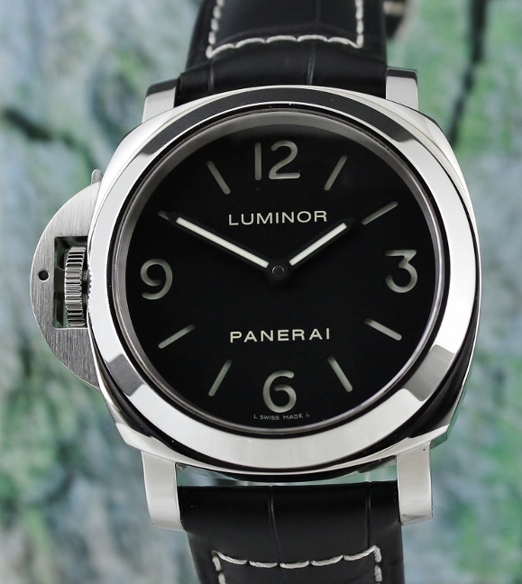 Panerai PAM 219 Luminor DESTRO Base Left-Handed 44mm