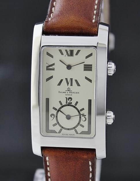 795170ca470 Baume   Mercier Stainless Steel Watch (Baume   Mercier). Quartz movement ...
