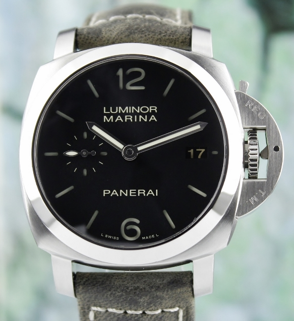 Panerai Luminor Marina 1950 3 Days 42mm PAM 392