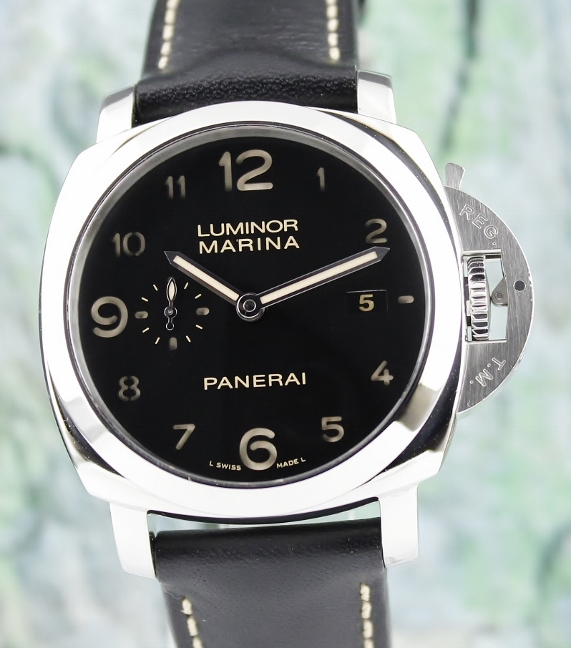 "Panerai Luminor 3 Days Power Reserve ""R"" Series / Pam 359"