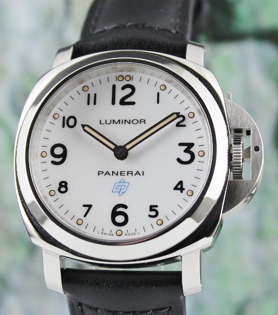 Panerai Luminor Marina Base Logo Pam 630