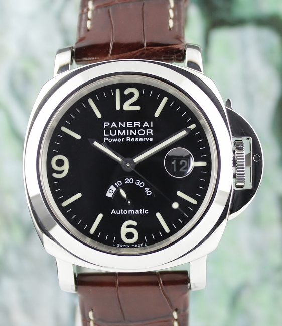Panerai Luminor Power Reserve PAM 27 B Series