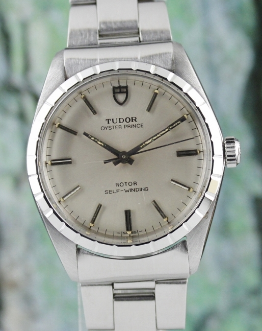 A TUDOR Oyster Prince Stainless Steel Automatic Watch / 90210