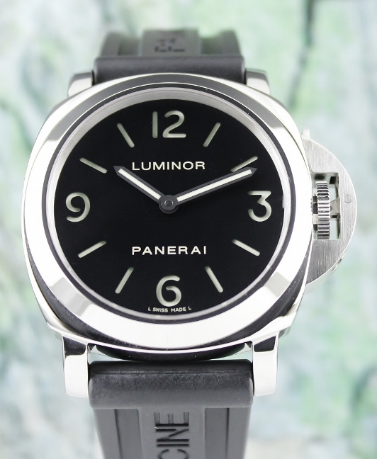 "Panerai Luminor Marina Base Model PAM 112 ""R"" Series"