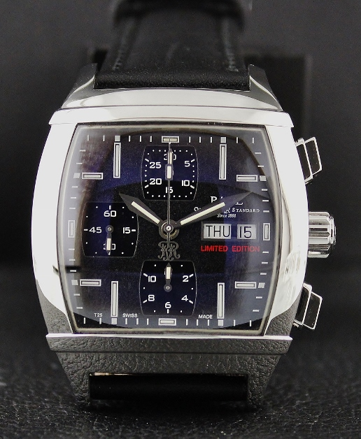 Ball Conductor Chronograph Limited Edition / CM1068D