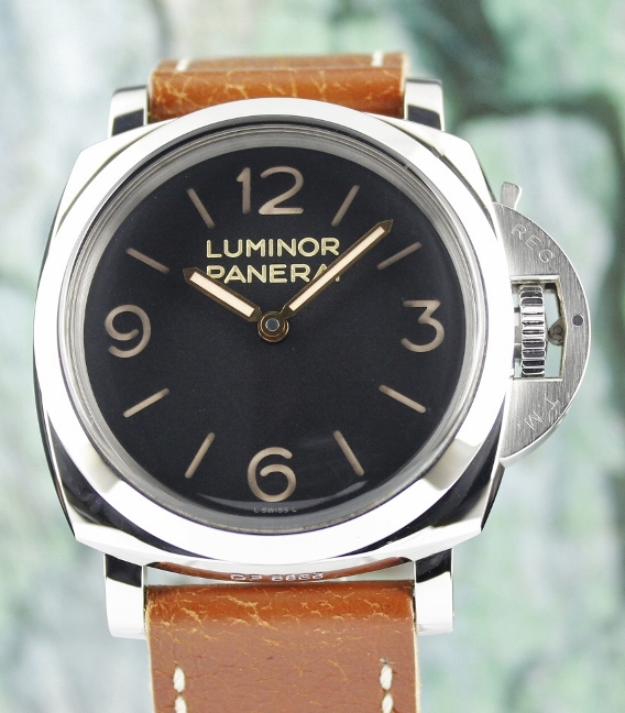 "Panerai Historic Series Luminor 1950 3 Days PAM 372 ""47mm"""