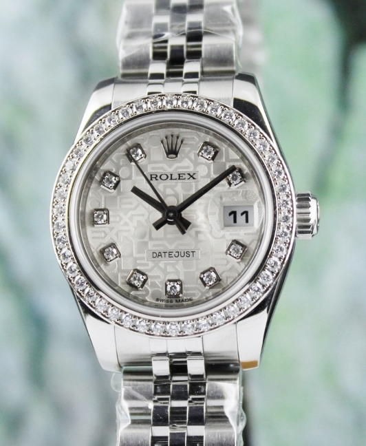 Rolex Lady Size  HJ Watch \u0026 Jewellery , Singapore Reliable