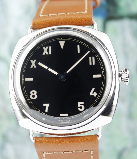 Unworn Panerai Radiomir 1936 California Dial Limited Edition / PAM00249