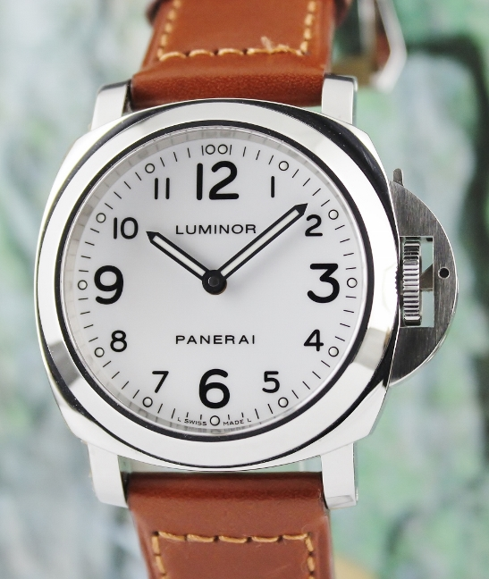 "Panerai PAM 114 Historic Collection 44mm ""K"" Series"